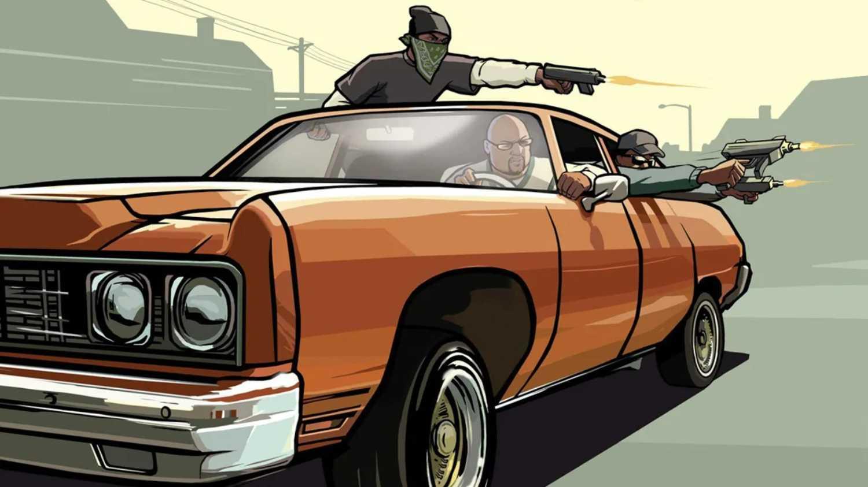 Güncel GTA San Andreas Hileleri