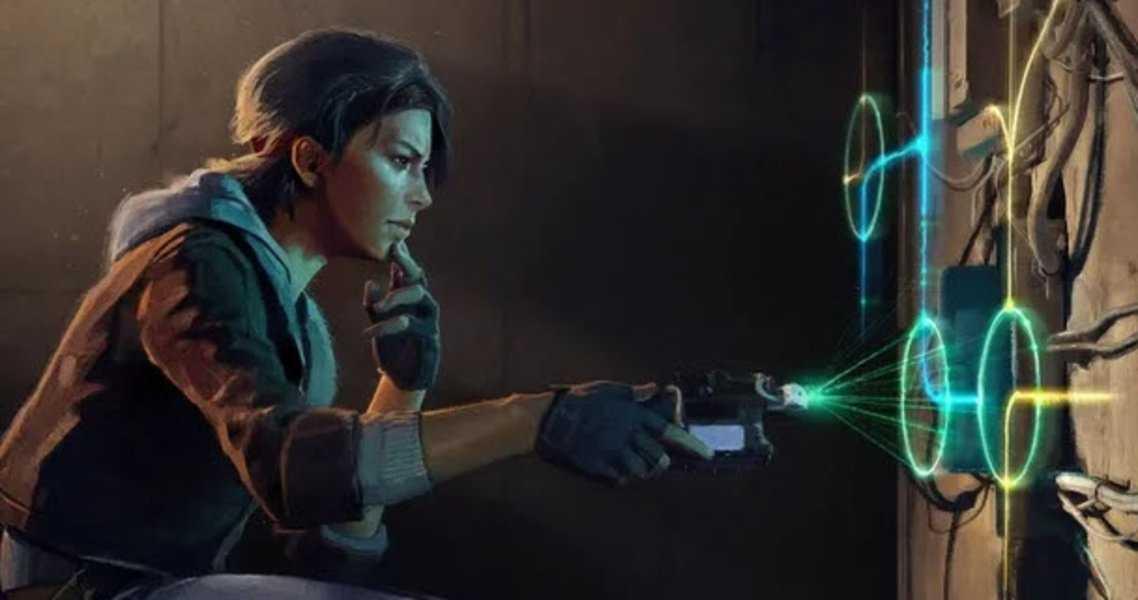 Half-Life: Alyx Türkçe Yama