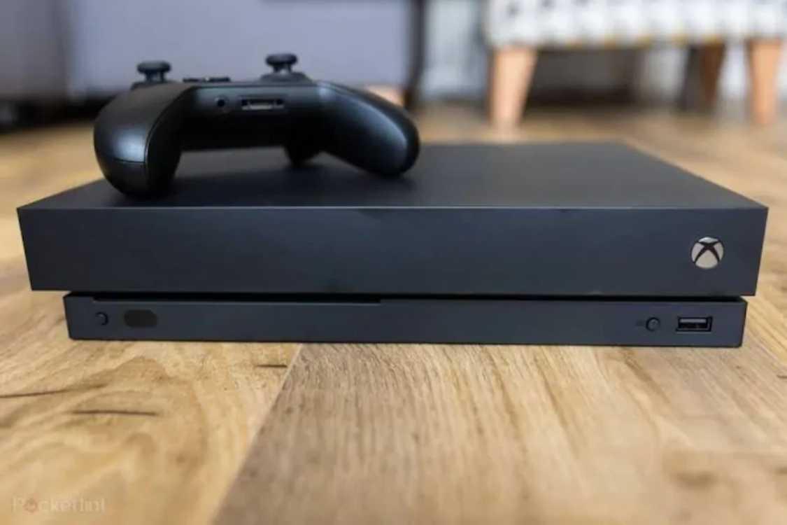 Xbox One X Modelinin Üretimi Durduruldu
