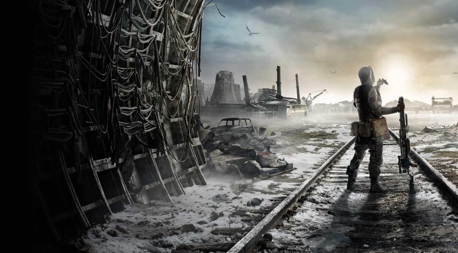 Metro Exodus Türkçe Yama