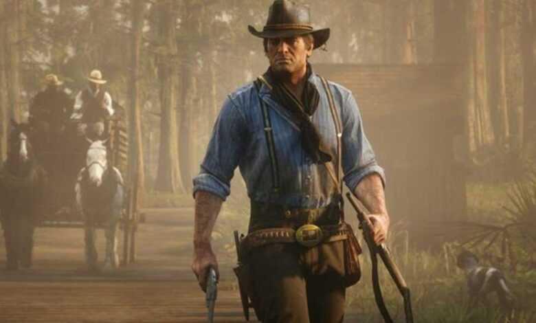 Red Dead Redemption Hileleri