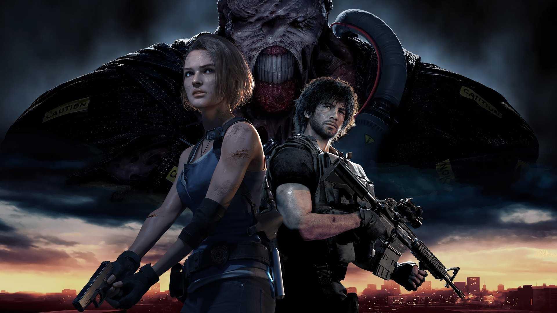 Resident Evil 3: Remake İncelemesi