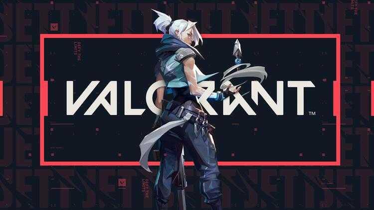 Riot'un Sürprizi :VALORANT