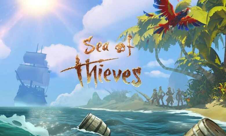 Sea of Thieves İnceleme