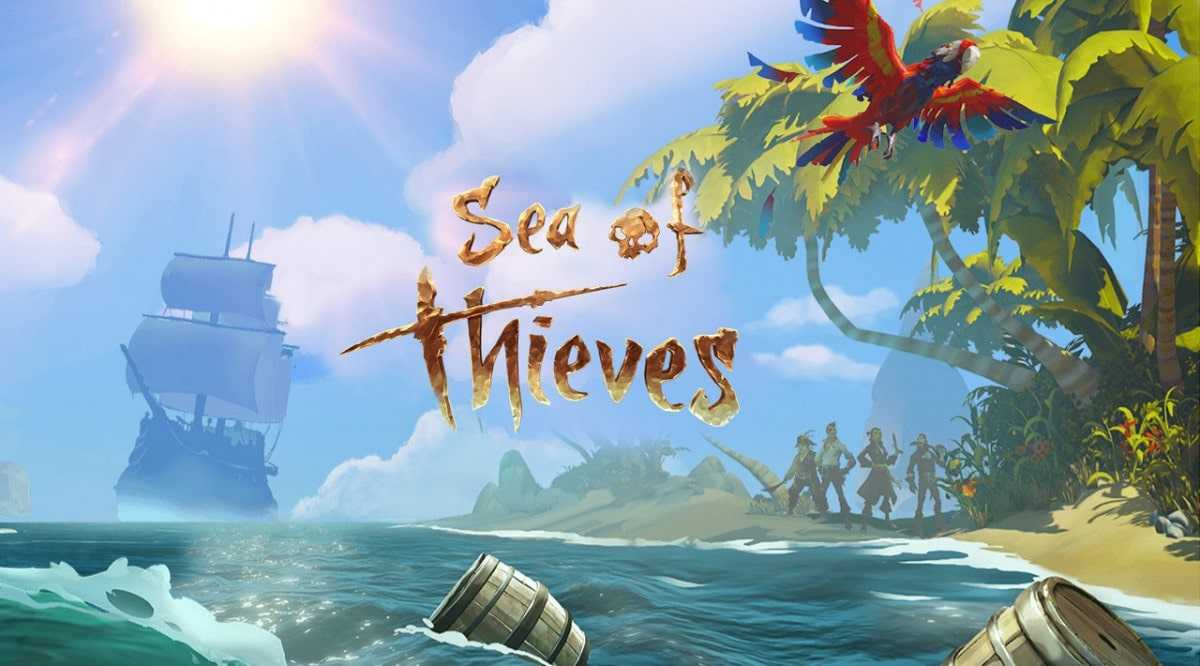 Sea of Thieves İnceleme