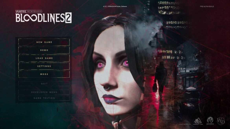 Vampire The Masquerade - Bloodlines Türkçe Yama