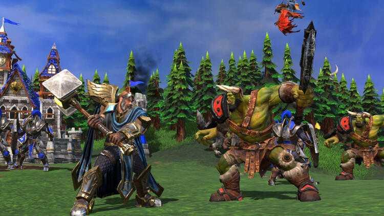 Warcraft III: Reforged Hileleri