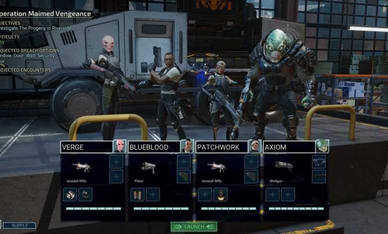 XCOM Chimera Squad İncelemesi