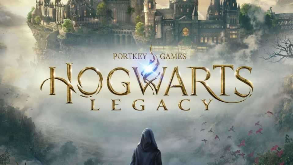 Harry Potter Hogwarts Legacy