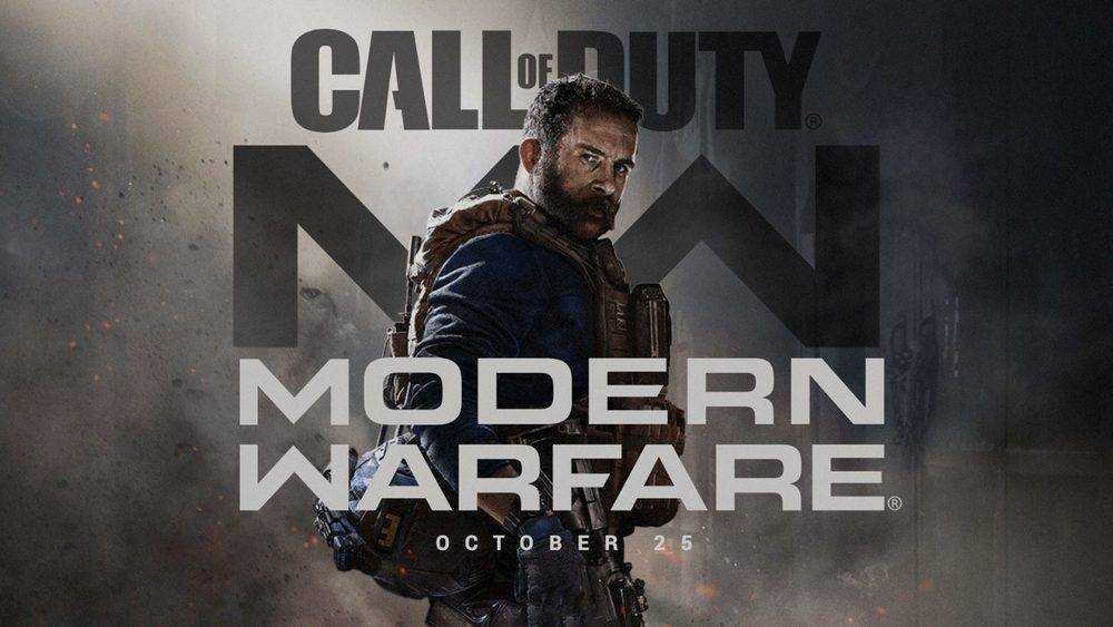 Call of Duty Modern Call of Duty Modern Warfare