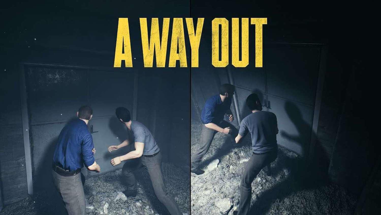 A Way Out sistem gereksinimi