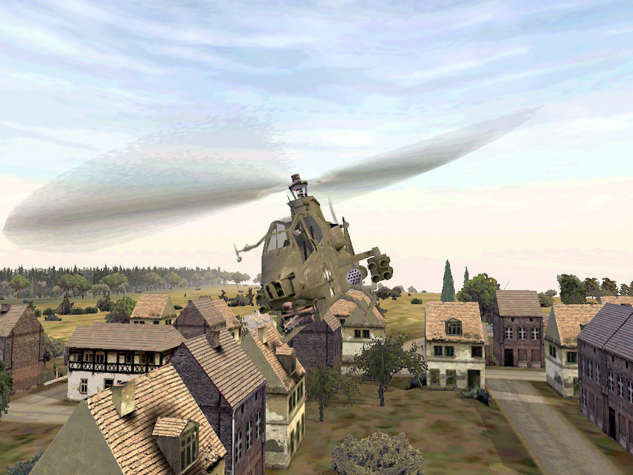 Arma Cold War Assault sistem gereksinimi