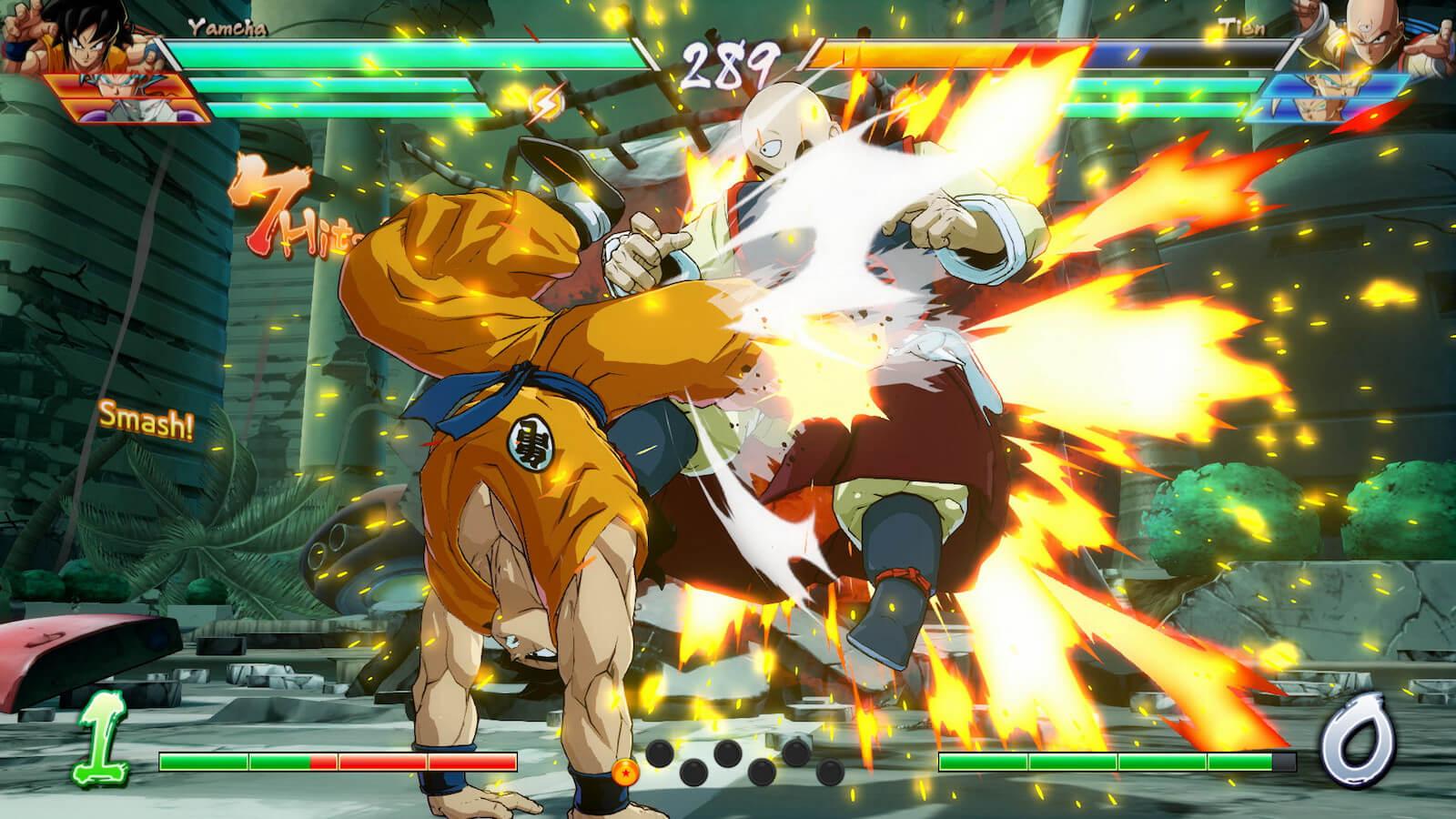 Dragon Ball FighterZ minimum sistem gereksinim