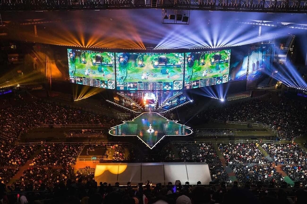 League of Legends 2021 dünya şampiyonası programı