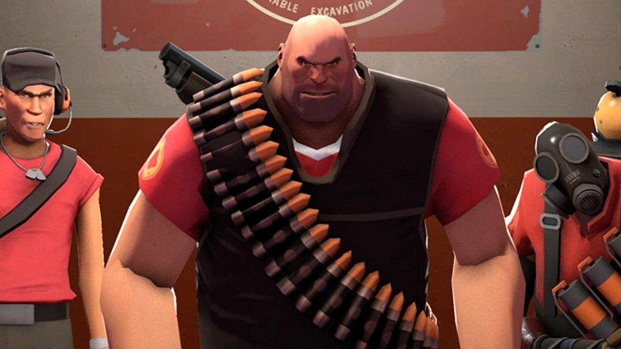 Team Fortress 2 eş zamanlı oyuncu rekoru kırdı