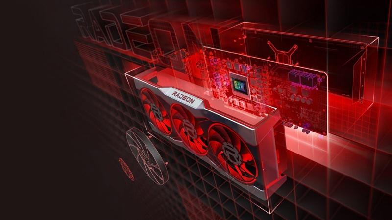 AMD Radeon RX 7900 XT