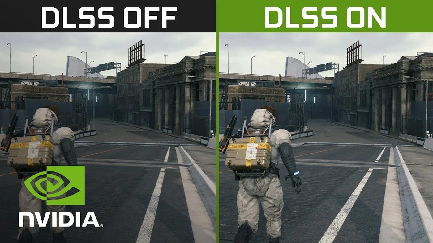 DLSS ne işe yarıyor