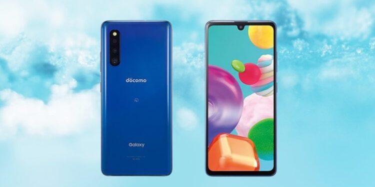Samsung Galaxy A41 - En İyi Oyun Telefonları