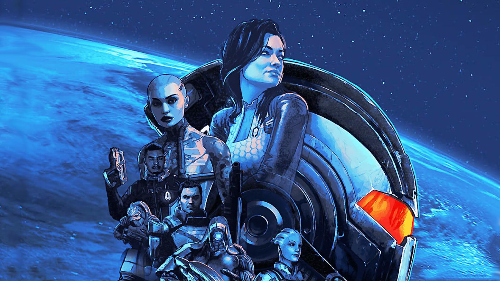 Mass Effect Legendary Edition konusu nasıl oynanır