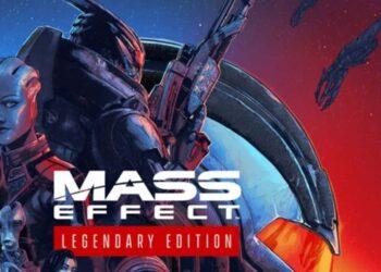 Mass Effect Legendary Edition sistem gereksinimleri kaç gb